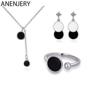 925 solid silver set